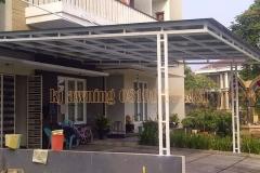 Kanopi Polycarbonate Jakarta