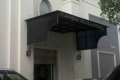 Kanopi Polycarbonate Jakarta Barat