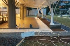 Tenda Membran Ranca Maya